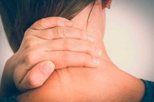 Fisioterapia dolor cervical