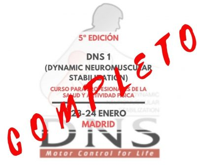 DNS MADRID COMPLETO