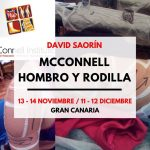 mcconnell canarias